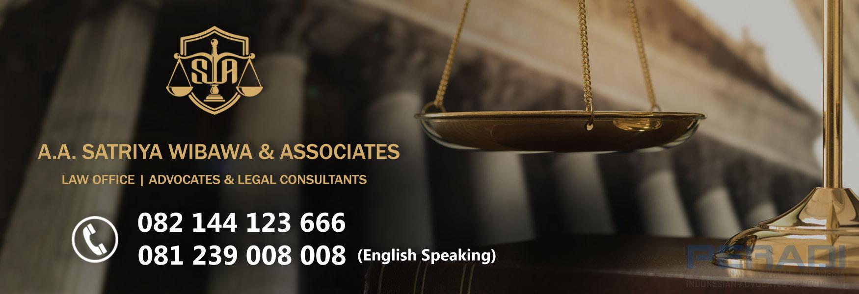 jasa hukum pengacara di bali